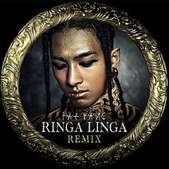 Ringa Linga (Remix) - Tae Yang