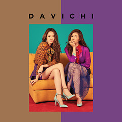 50 X HALF (Mini Album) - Davichi