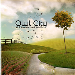 All Things Bright And Beautiful (Bonus Edition) - Owl City