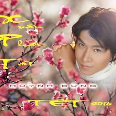 Album Xuân Phát Tài - Huỳnh Dũng