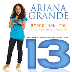 Brand New You (Single) - Ariana Grande