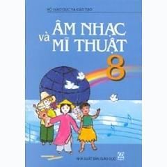 Playlist Âm nhac lớp 8 - yume.vn/amnhacthcs -