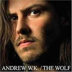 The Wolf - Andrew W.K.