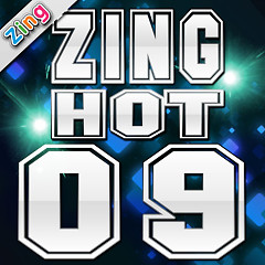 Nhạc Hot Việt Tháng 09/2011 - Various Artists