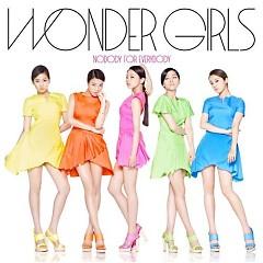Nobody For Everybody - Wonder Girls