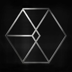 EXODUS (Chinese Version) - EXO