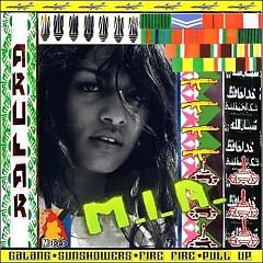 Arular - M.I.A