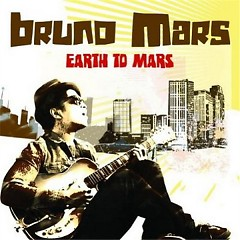 Earth To Mars - Bruno Mars
