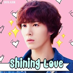Shining Love - Icon