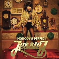 Nobody's Perfect-CDM - Jessie J