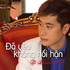 Album  - Tô Khánh An