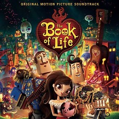 Album The Book Of Life OST - Various Artists
