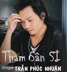 Album Tham Sân Si - Trần Phúc Nhuận