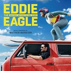 Eddie The Eagle OST - Matthew Margeson
