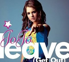 Leave (Get Out) - CDS - JoJo