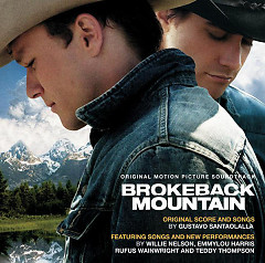 Brokeback Mountain OST - Various Artists