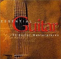 Album Essential Guitar: 33 Guitar Masterpieces CD2 ( No. 1)
