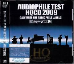 Album Audiophile HQCD 2009 - Various Artists