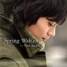 Spring Waltz Classic OST CD 1 No. 1 - Yiruma