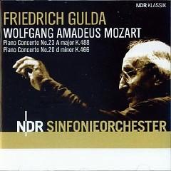 Album  - Friedrich Gulda
