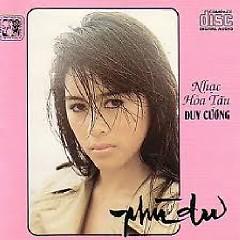 Album Nhạc Hoà Tấu Duy Cường Phù Du - Duy Cường ft. Duy Quang