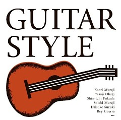 Album Guitar Style - Various Artists