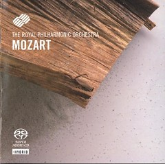 Mozart - Jonathan Carney ft. Royal Philharmonic Orchestra