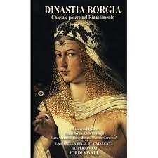 Hesperion XXI - Dinastia Borgia CD 1 No. 1 - Jordi Savall