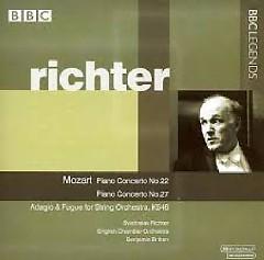 Album  - Svjatoslav Richter