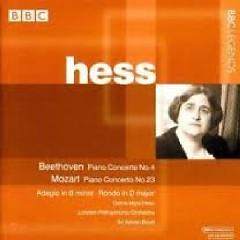Album  - Myra Hess