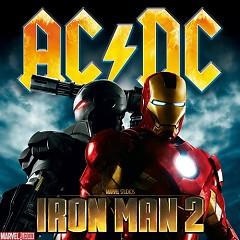 AC/DC: Iron Man 2 - AC/DC