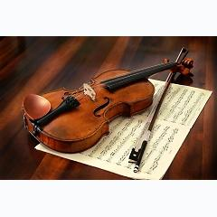 Hòa tấu - Violin -