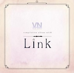 Album V_N feat.AVSS compilation album vol.00 ~ Link - Various Artists