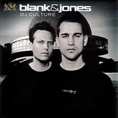 Album DJ Culture  (Polish Release) - Blank & Jones