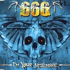 I'm Your Nitemare - 666