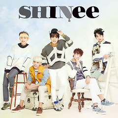 Everybody (Japanese Ver.) - SHINee