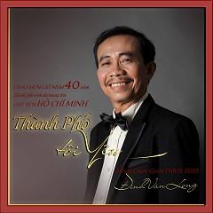 Album Thành Phố Tôi Yêu - Đinh Văn Long
