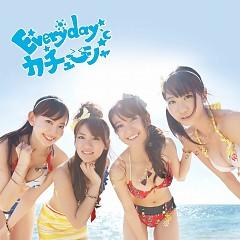 Everyday、カチューシャ (Everyday, Kachuusa) - AKB48