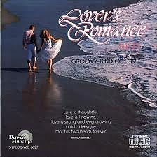 Lover's Romance Vol.11 - Groovy Kind Of Love - Various Artists