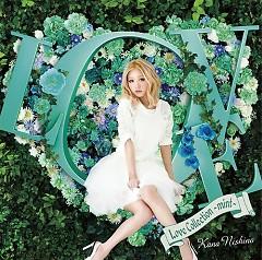 Love Collection - mint - - Nishino Kana