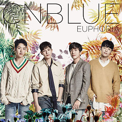Glory Days (Japanese) - CNBLUE