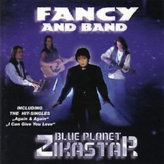 Blue Planet Zikastar (CD2) - Fancy