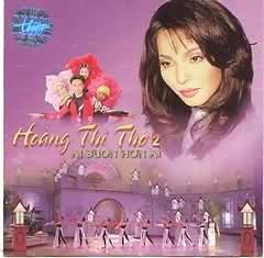 Album  - Hoàng Thi Thơ