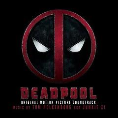 Album Deadpool OST - Junkie XL