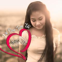 Album Lời Con Tim Tôi - Bé Hà Vy