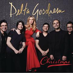 Christmas - EP - Delta Goodrem