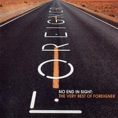 No End In Sight_ The Very Best Of Foreigner (CD2) - Foreigner