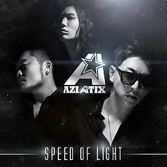 Speed Of Light - Aziatix