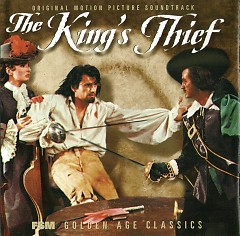 The King's Thief OST (P.2) - Miklos Rozsa
