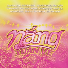 Nắng Xuân Về - Various Artists